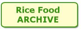 Bottone collezione rice food